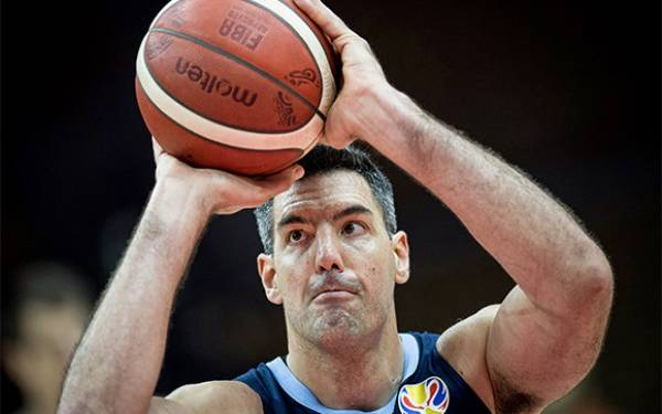 Argentina Menang Lagi di Piala Dunia FIBA 2019, Scola Ukir Catatan Hebat - JPNN.com