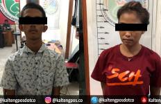 Dua Sejoli Tertangkap Basah Sedang Asyik Berbuat Terlarang di Kamar Hotel - JPNN.com