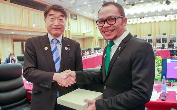 Menaker Hanif Kenalkan Kartu Prakerja di Forum G20 - JPNN.com