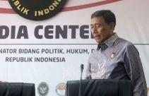 Revisi UU KPK Gol, Wiranto Minta Jokowi Tak Dicap Ingkar Janji - JPNN.com