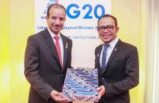 Indonesia dan Arab Saudi Terus Matangkan Implementasi SPSK Bagi Pekerja Migran - JPNN.com