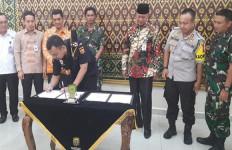 Strategi Bea Cukai Mengamankan Perdagangan di Wilayah Tanjungpinang - JPNN.com