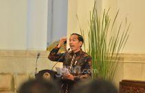 Jokowi Sebut DPR Kejar Pengesahan Empat Undang-Undang - JPNN.com