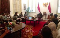 Jokowi: Terima Kasih Pansel Capim KPK - JPNN.com