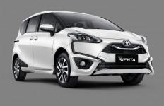 Toyota Diam-Diam Merilis Sienta Facelift dengan Harga Rp 237 Jutaan, Ada Apa? - JPNN.com