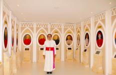 Paus Fransiskus Pilih Mgr Ignatius Suharyo Jadi Kardinal - JPNN.com