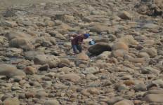 Warga Sampai Mencuci Beras Pakai Air Sungai Kotor - JPNN.com