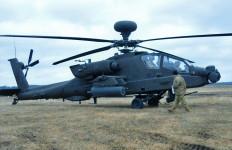 8 Helikopter Siluman Boeing Tiba di India, Daya Hancurnya Luar Biasa - JPNN.com
