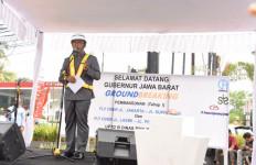 Tiga Jalan Layang Akan Dibangun di Kota Bandung dan Sukabumi - JPNN.com