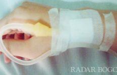 Seorang Meninggal Diduga Keracunan Makanan di Sukabumi, 33 Warga Dirawat - JPNN.com