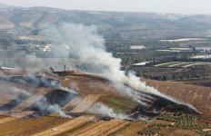 Israel Berulah, WNI di Lebanon Diminta Waspada - JPNN.com