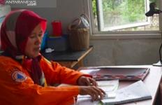 Potensi Karhutla di Calon Ibu Kota Baru Cukup Tinggi Loh.. - JPNN.com