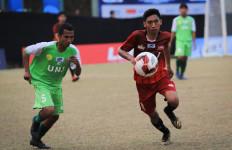 UKI Juara LIMA Football GJC Season 7 - JPNN.com