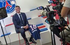 Kata Pertama Mauro Icardi Setelah Resmi jadi Pemain PSG - JPNN.com