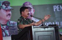 Panglima TNI Dinilai Berhasil Membumikan Visi Presiden - JPNN.com