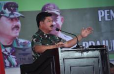 Kerja Panglima TNI di Papua Patut Diacungi Jempol - JPNN.com