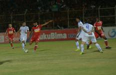 Perseru Badak Lampung FC Depak Satu Pemain Asing - JPNN.com