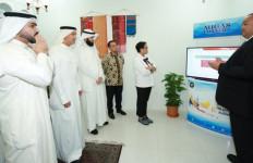 KBRI Kuwait Goda Investor dengan Migas Corner - JPNN.com