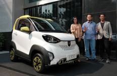 Wuling Jajaki untuk Memproduksi Mobil Listrik di Indonesia - JPNN.com