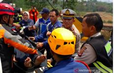 Warga Korea Ini jadi Korban Kecelakaan Tol Cipularang - JPNN.com