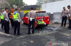 Kecelakaan Tol Cipularang: Sopir Dump Truk Jalani Tes Urine - JPNN.com