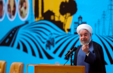 Demi Ekonomi, Republik Islam Iran Izinkan Warga Beraktivitas di Tengah Wabah Corona - JPNN.com