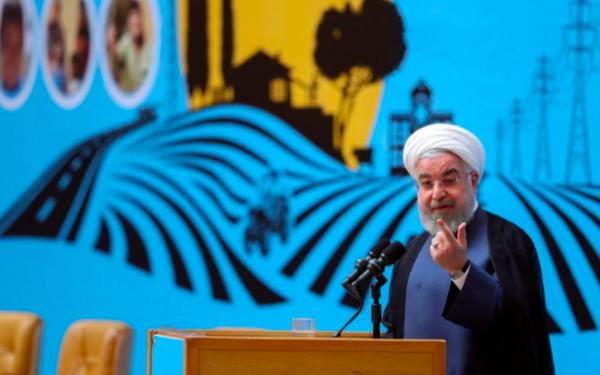 Iran Tidak Akan Buka Celah Kerja Sama dan Diskusi dengan AS - JPNN.com