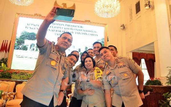 Irjen Firli: Tugas Pokok KPK Harus Diperluas - JPNN.com