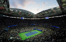 Rafael Nadal jadi Pria ke-8 yang Masih Perkasa di US Open 2019 - JPNN.com