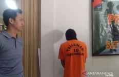 Oknum Wartawan Ditangkap karena Diduga Memeras TKSK - JPNN.com