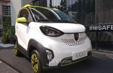 Asyik! 2 Mobil Listrik Wuling Sudah Bisa Dijajal di IEMS 2019 - JPNN.com