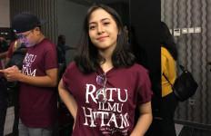 Pengorbanan Zara JKT48 demi Ratu Ilmu Hitam - JPNN.com