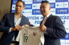 Informasi tentang Tiket Pertandingan Timnas Indonesia vs Malaysia - JPNN.com