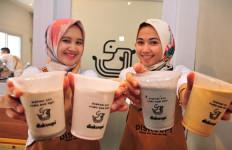 Jaringan Kedai Berkonsep Coffee to Go Diskuupi Hadir di Surabaya - JPNN.com