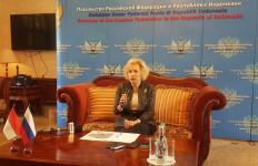 Cerita Dubes Lyudmila soal Pengalaman Rusia Pindah Ibu Kota - JPNN.com
