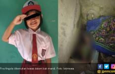 Berkas Pembunuh Bocah di Bogor Dikembalikan ke Polisi, Ini Kata Kejari - JPNN.com