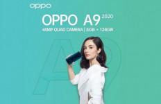 Peluncuran Oppo A9 dengan 4 Kamera Dijadwalkan Pertengahan Bulan Ini - JPNN.com