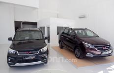 Kandungan Lokal Mobil Wuling Sudah Lampaui 40 Persen - JPNN.com
