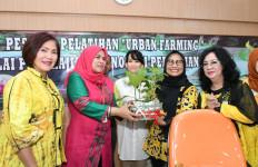 Lewat Pelatihan Urban Farming, KPPG Sodorkan Solusi Pertanian di Perkotaan - JPNN.com