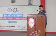 Cegah Potensi Stunting, 39 Dokter Muda Dikirim ke Sumedang - JPNN.com