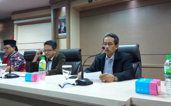 Disertasi Abdul Aziz jadi Viral, Politikus Gerindra Minta Rektor UIN Yogyakarta Dicopot - JPNN.com