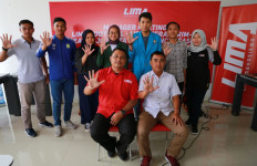 LIMA Football Nationals Sengit, UMJ Siap Pertahankan Gelar - JPNN.com