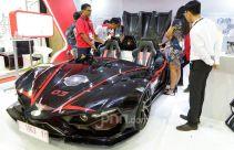 NHTSA Dorong Mobil Listrik Harus Bising - JPNN.com