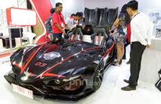 Pesta Pertama Kendaraan Listrik di Indonesia Dimulai, Yuk Lebih Dekat! - JPNN.com