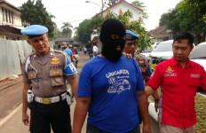 Polisi Tangkap Pelaku Pemerkosa Bocah di Bogor, Nih Orangnya - JPNN.com