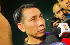 Timnas Malaysia Sudah Siap Mental di Hadapan Puluhan Ribu Suporter Indonesia - JPNN.com