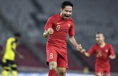 Kualifikasi Piala Dunia 2022: Indonesia vs Malaysia, Waspadai Bola Mati - JPNN.com