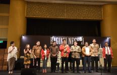 PSI DKI Sukses Gelar Penggalangan Dana #MengawalJakarta: Bagimu Negeri - JPNN.com