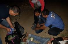 Ayah Kendalikan Bisnis Narkoba Indonesia-Malaysia dari Dalam Penjara - JPNN.com