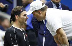 Roger Federer Akui Kewalahan Mengikuti Ritme Grigor Dimitrov - JPNN.com